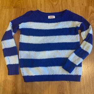 Justice Sweater•Size 16